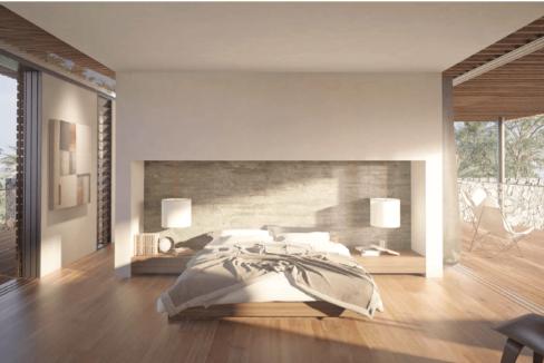 Ekor-Penthouse-Ile-Maurice-Chambre