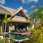 Villa Oasis 2 Chambres Ile Maurice